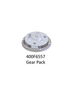 Gear Assembly for all 400B Series Chemical and Lubricant Pumps