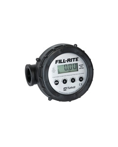 Digital Meter for Non-Potable Water and Mild Chemicals