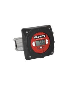 """1.5"""" BSPT Digital High-Performance Flow Meter"""