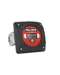 "1"" 22-151 LPM Digital Fuel Transfer Meter"