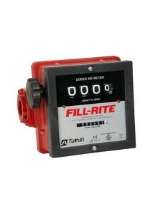 """4-Digit 1"""" Mechanical Flow Meter"""
