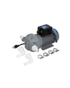 120V AC 8GPM DEF Transfer Pump, No Accessories