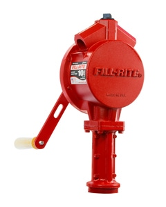 Rotary Hand Pump, No Accessories