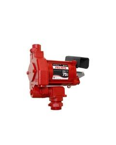 230V AC 20GPM Heavy-Duty Fuel Transfer Pump No Accessories