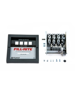 Replacement 900 Series Meter Register and Faceplate