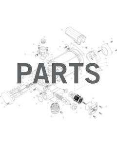 Stainless Steel DEF Pump Rebuild Kit for FRSA, FRSD, and SV Stainless Steel DEF Pumps