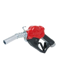 """Ultra Hi-Flow Nozzle with Red Boot, 1"""" Inlet"""