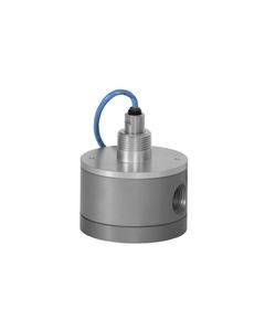 "High-Accuracy Meter, 3/8"" Aluminum, 3GPM"