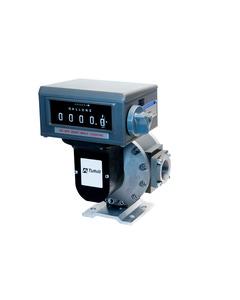 "2"" Aluminum Mechanical Meter Register, NTEP Certified for Custody Transfer"