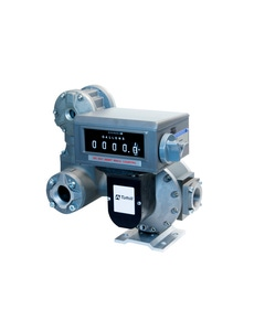 """2"""" Aluminum Meter Register, NTEP Certified for Custody Transfer with Strainer and Air Eliminator"""